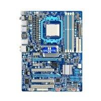 Gigabyte GA-870A-UD3 Rev.2.1 AMD 870 Mainboard ATX Sockel...