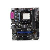 MSI GF615M-P33 MS-7597 Ver.1.2 Geforce 6150SE Micro ATX Sockel AM3   #33030
