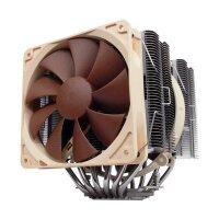 Noctua NH-D14 CPU-Kühler für Sockel AM2 AM2+ AM3 AM3+   #28965