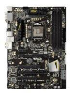 ASRock Z77 Extreme4 Intel Z77 Mainboard ATX Sockel 1155...