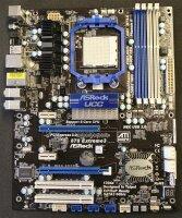 Aufrüst Bundle - 870 Extreme3 + Athlon II X2 250 +...
