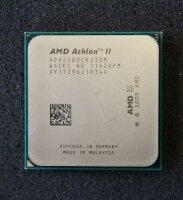Aufrüst Bundle - 870 Extreme3 + Athlon II X2 250 + 4GB RAM #65592