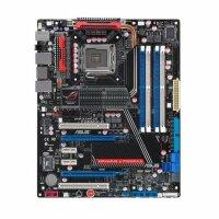 ASUS Maximus II Formula Intel P45 Mainboard ATX Sockel...