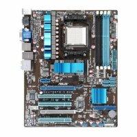 Aufrüst Bundle - ASUS M4A785TD-V EVO + Phenom II X2 550 + 4GB RAM #82944