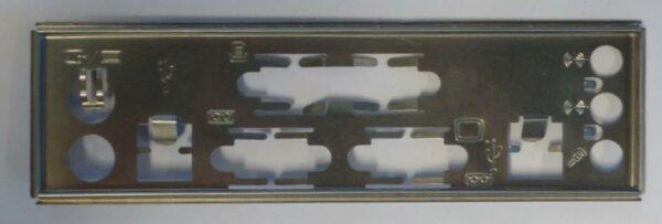 ASUS P4T533 Blende - Slotblech - IO Shield   #26624