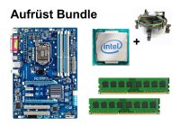 Aufrüst Bundle - Gigabyte P67-DS3-B3 + Intel Core...