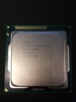 Upgrade Bundle - ASUS P8Z68-V Pro + Pentium G620 + 4GB RAM #67841