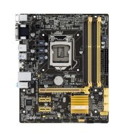 Aufrüst Bundle - ASUS B85M-G + Intel i7-4770K + 32GB RAM #72961