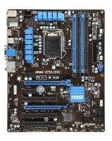 Aufrüst Bundle - MSI B75A-G43 + Intel i7-3770K + 16GB RAM #86273