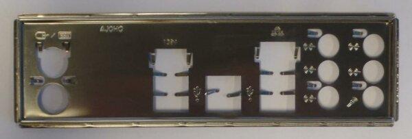 ASRock P5B-DE  Blende - Slotblech - IO Shield      #27905