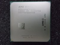 Aufrüst Bundle - ASUS M5A99X EVO + Athlon II X3 440 + 8GB RAM #55809