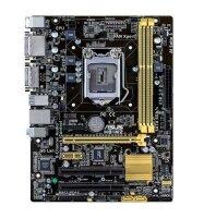 Aufrüst Bundle - ASUS H81M2 + Pentium G3220 + 4GB RAM #63233