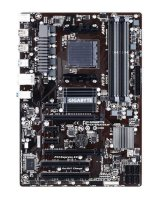 Aufrüst Bundle - Gigabyte 970A-DS3P + Athlon II X4 640 + 4GB RAM #99586