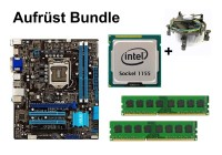 Aufrüst Bundle - ASUS P8B75-M LE + Intel i3-3220 + 8GB...