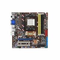 Aufrüst Bundle - ASUS M3A78-EM + AMD Athlon X2 7750 + 4GB RAM #108034