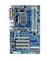 Aufrüst Bundle - Gigabyte P55-UD3L + Intel i5-760 + 16GB RAM #56834