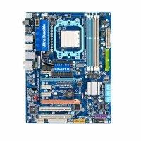 Aufrüst Bundle - Gigabyte GA-MA790XT-UD4P + Athlon II X4 620 + 8GB RAM #57091