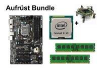 Aufrüst Bundle - ASRock Z77 Pro4 + Intel i5-3570 + 8GB RAM #71172
