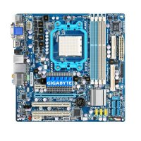 Aufrüst Bundle - Gigabyte MA785GMT-UD2H + Phenom II X6 1100T + 8GB RAM #87044