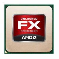 Aufrüst Bundle - SABERTOOTH 990FX R2.0 + AMD FX-4100 + 8GB RAM #56324