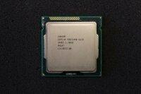 Upgrade Bundle - ASUS P8Z68-V Pro + Pentium G630 + 4GB RAM #67846