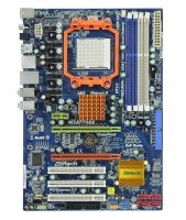 Aufrüst Bundle - ASRock M3A770DE + Phenom II X2 550 + 8GB RAM #95494