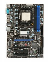 Aufrüst Bundle - MSI 770-C45 + Athlon II X4 635 + 4GB RAM #129286