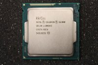 Upgrade Bundle - ASUS B85M-E + Celeron G1840 + 4GB RAM #76807