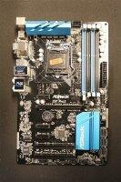 Aufrüst Bundle - Z97 Pro3 + Intel Xeon E3-1240 v3 + 8GB RAM #67336