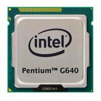 Aufrüst Bundle - ASUS P8Z77-M + Pentium G640 + 4GB RAM #132872