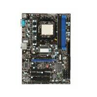 MSI 770-C45 MS-7599 Ver.1.1 AMD 770 Mainboard ATX Sockel...