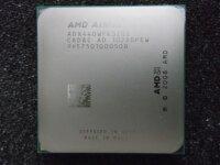 Aufrüst Bundle - ASUS M5A99X EVO + AMD Athlon II X3 440 + 4GB RAM #66569