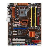 ASUS P5Q Pro Turbo Intel P45 Mainboard ATX Sockel 775...