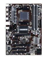 Aufrüst Bundle - Gigabyte 970A-DS3P + AMD FX-4100 + 8GB RAM #99593