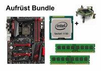 Aufrüst Bundle - MAXIMUS VII RANGER + Intel Core...