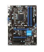 Aufrüst Bundle - MSI Z77A-G41 + Intel i5-3450 + 16GB RAM #101386