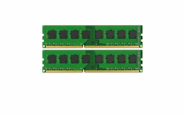 4 GB (2x2GB) RAM 240pin DDR2-800 PC2-6400   #779