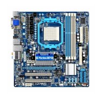 Aufrüst Bundle - Gigabyte MA78LMT-US2H + Athlon II X2 240e + 16GB RAM #133899