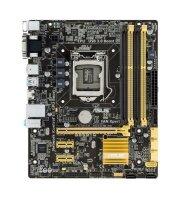 Aufrüst Bundle - ASUS B85M-G + Intel i7-4771 + 32GB RAM #72971