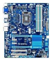 Aufrüst Bundle - Gigabyte H77-D3H + Celeron G1610 + 4GB RAM #100876