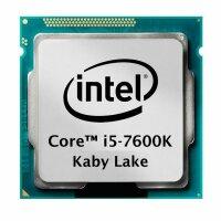 Aufrüst Bundle - ASUS Z170-K + Intel Core i5-7600K + 32GB RAM #140045