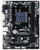Aufrüst Bundle - Gigabyte F2A78M-HD2 + A8-7600 + 8GB...