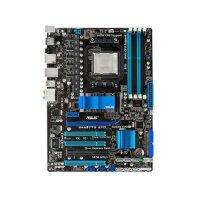ASUS M4A87TD EVO AMD 870 Mainboard ATX Sockel AM3   #6930