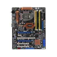 Aufrüst Bundle - ASUS P5E WS Pro + Intel E4500 + 8GB...